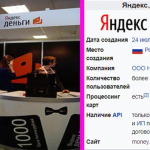 Электронный кошелек Яндекс деньги.Создание и пользование пошагово с фото