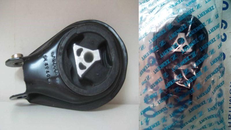 Как самостоятельно заменить нижнюю подушку двигателя на Форд Фокус 2 с фото своими руками