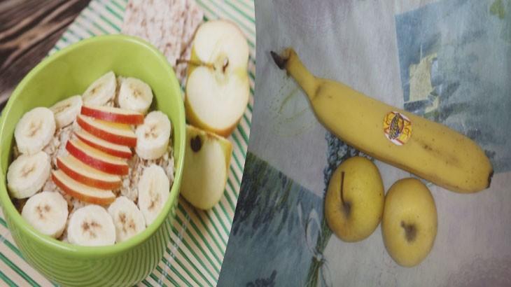 Полезный завтрак. Овсяная каша, как приготовить быстро и  вкусно