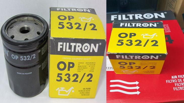Масляный фильтр для двигателя внутреннего сгорания автомобиля